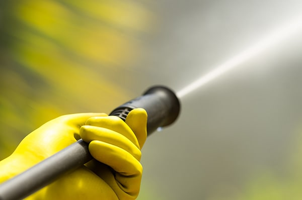 Different Kinds of Pressure Washing Services